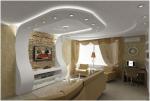 Потолок из гипсокартона детская спальня фото – дизайн, инструкция по монтажу своими руками гипсокартонной потолочной конструкции, видео, фото