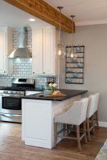 Потолок из гипсокартона своими руками для кухни – Потолок из гипсокартона на кухне: как сделать своими руками подвесной кухонное потолочное покрытие, -инструкция, фото