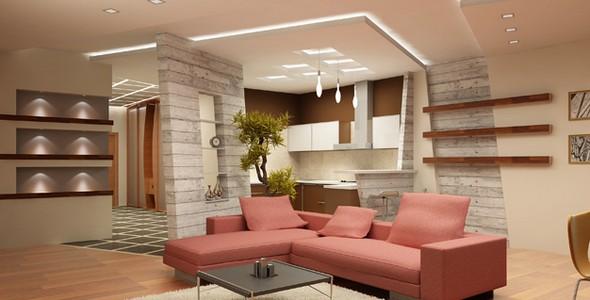Потолок из гипсокартона в современном стиле фото – Дизайн потолков из гипсокартона, фото и варианты оформления потолков из гипсокартона