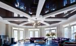 Потолок прованс стиль – особенности оформления потолков в стилях «хай-тек» и «минимализм», «скандинавском» и «японском», «барокко» и «классическом»