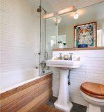 Примеры ванных комнат – Дизайн маленькой ванной — основные правила и примеры удачных проектов