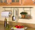 Пристенок для кухни – фото, на рейлинги, мелочи своими руками, все для кухни, полезные подарки, мастер класс, дизайн интерьера
