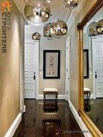 Прихожая в неоклассическом стиле – Дизайн интерьера коридора в неоклассическом стиле с фото и вариантами оформления