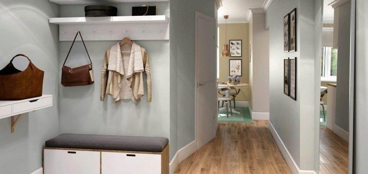 Прихожая в современном стиле дизайн фото – идеи-2018 красивого дизайна мебели и другой обстановки в коридоре квартиры, модели итальянских и немецких производителей
