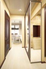 Прихожие какие бывают – малогабаритные шкафы для «прихожки», дизайн прихожих в небольших квартирах, длинные и узкие модели