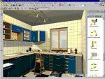 Программа для создания интерьера комнаты