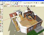 Программа визуализатор интерьера – Программы для дизайна скачать бесплатно, новые и лучшие версии софта для проектирования домов