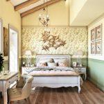 Прованс дизайн квартиры – Дизайн интерьера в стиле прованс, оплата после выполнения! Готовые интерьеры прованс Бесплатно.
