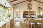 Прованский стиль в интерьере – Стиль прованс в интерьере квартиры и загородного дома — описание, фото   Пуфик