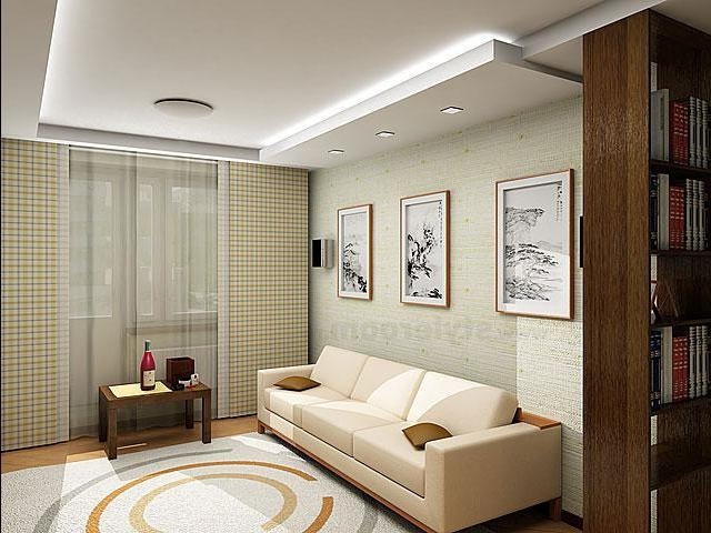 проходная комната фото дизайн маленькой комнаты 16 18 кв м кухни