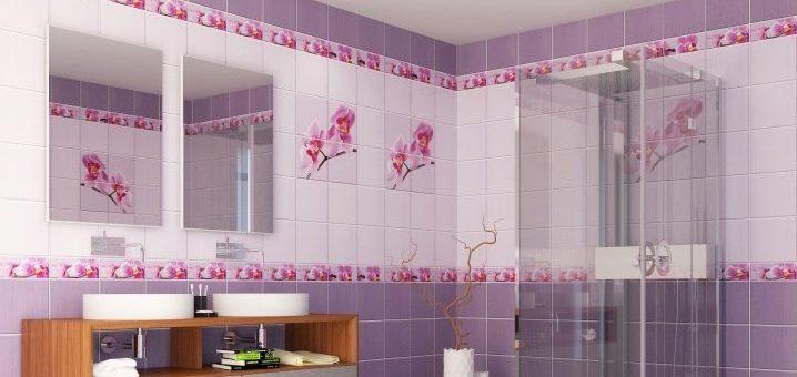 Пвх плитка для стен ванной – пластиковые стеновые варианты с имитацией кафеля в ванной, тонкие панели для стен под кафельную мозаику