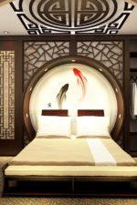 Расположение спального места по фен шуй – правила, расположение кровати, цвет стен, картины на востоке, лучшее оформление, расстановка мебели, фото