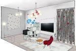Разделение комнаты детской на две зоны фото – Подкиньте идеи как разделить комнату на две зоны? — как разграничить комнату на две зоны — запись пользователя Анюта (Elfrana) в сообществе Дизайн интерьера в категории Интерьерное решение детской комнаты