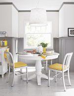Размер стола кухонного – как выбрать подходящую модель стандартного размера для кухни, какие бывают стандарты высоты и ширины столешниц