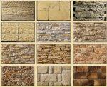 Размеры декоративного камня – Инструкция по монтажу декоративного камня. ― Облицовочный и отделочный камень