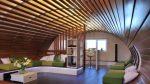 Реечные потолки фото – подвесные конструкции, металлические поттолочные покрытия для прихожей и коридора, кубообразные варианты потолков Cesal и «Бард»