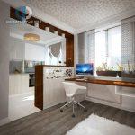 Ремонт 1 комн квартиры – Ремонт однокомнатной квартиры в Москве, сколько стоит отделка однушки