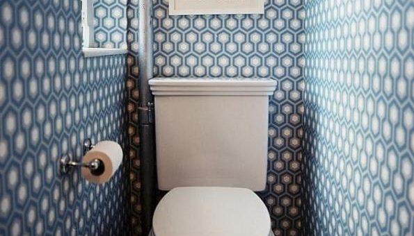 Ремонт и отделка ванной комнаты и туалета фото – Ремонт туалета и ванны своими руками быстро и недорого, видео и фото. Бюджетный ремонт санузла в квартире пластиковыми панелями и обоями