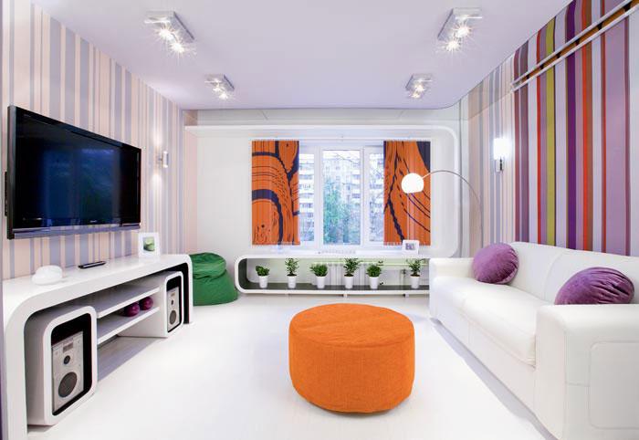 ремонт комнаты 18 кв м фото дизайн интерьера гостиной 18 кв м