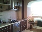 Ремонт маленькой кухни дизайн фото реальные