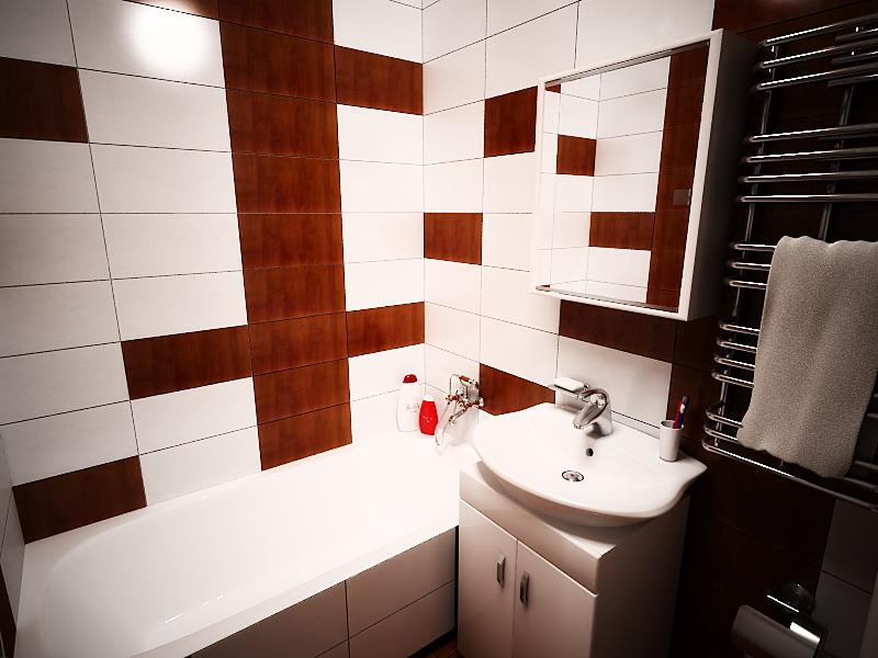 Объединение ванны и туалета в панельном доме: нюансы и ...