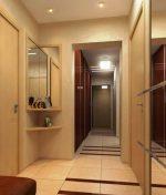 Ремонт в коридоре хрущевки – Ремонт прихожей в хрущевке и варианты дизайна детской комнаты в квартире