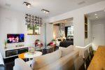 Ремонты дизайн квартир – новые интересные варианты бюджетного дизайна дома, простые дизайнерские решения