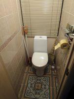 Ремонты в туалете и ванной фото в
