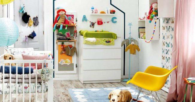 Рисунки на стенах в детской комнате – декорирование с помощью рисунков, советы по отделке стен в детской спальне для мальчиков, девочек, подростков, фото