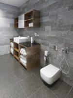 Рисунок ванная – фотогалерея и картинки ванные комнаты дизайн, скачать рисунок на Depositphotos®
