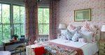 Романтический прованс в интерьере – Французский Прованс в интерьере спальни. 80 романтичных фото для вдохновения