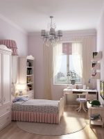 Роскошная детская для девочки – Детская комната для девочки — 90 лучших фото дизайна. Идеальное сочетание цвета и стиля!