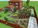 С чего начать обустройство участка загородного дома – Обустройство участка загородного дома: зонирование, планировка, требования СНиП и законы ландшафтного дизайна