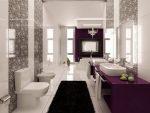 Самые красивые ванные комнаты мира фото