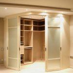 Сделать гардеробную комнату – Варианты устройства гардеробной комнаты своими руками из кладовки или гипсокартона