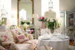 Шебби шик фотообои – Романтика стиля шебби шик в интерьере на 60 фото. Красивые интерьеры и дизайн