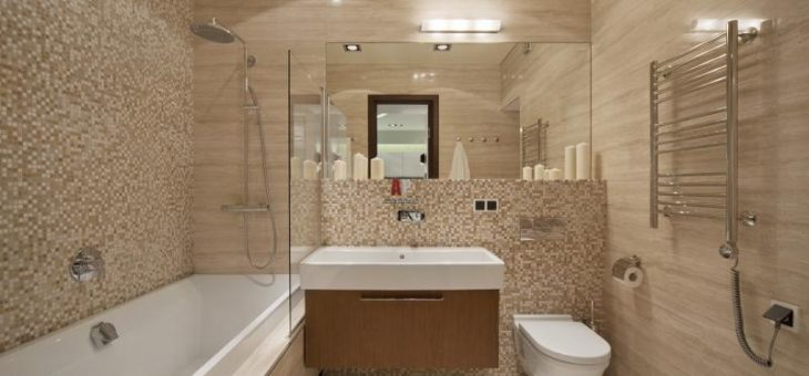 Ширина пластиковых панелей для ванной – листовые и реечные пластиковые панели на стены и потолок, примеры дизайна обшитой ванной комнаты