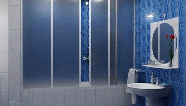 Шторки для ванной дизайнерские – Пластиковые шторки для ванной комнаты — разновидности и советы по установке.