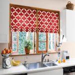 Шторы для гостиной и для кухни – Шторы на кухню — 110 фото в интерьере кухни. Новинки современного дизайна штор