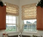 Шторы для кухни римские фото – фото современных интерьеров, подойдут ли римские шторы на пластиковые окна » Интер-ер.ру
