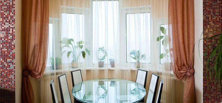 Шторы для столовой кухни – Шторы в столовую заказать в Москве недорого. Пошив штор на заказ. Фото в интерьере и цены на сайте