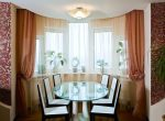 Шторы фото для столовой – Шторы в столовую заказать в Москве недорого. Пошив штор на заказ. Фото в интерьере и цены на сайте