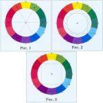 Сочетание цветов холодных – Правила сочетания цветов. Читать ВСЕМ!!! / Основы бисероплетения / Biserok.org