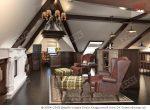 Современные коттеджи фото – Интерьеры современных загородных домов и коттеджей: проекты | 36 фото и рисунков | Фото дизайнов интерьера 2017