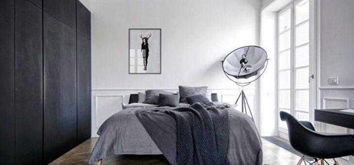 Современный дизайн спальни фото 2018 современные идеи – Интерьер спальни, современные стили 2018 ФОТО идеи дизайна