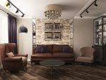 Современный ремонт в квартире 2018 – Дизайн квартиры 2018. Фото, новинки и идеи современного дизайна квартиры в 2018 году