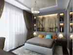 Спальни дизайн 11 метров – Оформление спальни 12 метров, дизайн-фото интерьеров спален 10 м2, 11, 13 метров, советы по планировке, выбору мебели, штор, цвета отделки, а также стиля