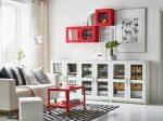 Спальни икеа – дизайн интерьера в стиле «Икеа», текстиль для спальни, планировщик и конструктор