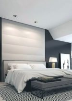 Спальни в стиле минимализм дизайн – дизайн интерьера серой комнаты, белая спальня, уютные варианты оформления в минималистическом стиле