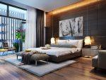 Спальня 2018 тенденции – Дизайн спальни 2018 года — новинки, фото, идеи и модные тенденции » Интер-ер.ру
